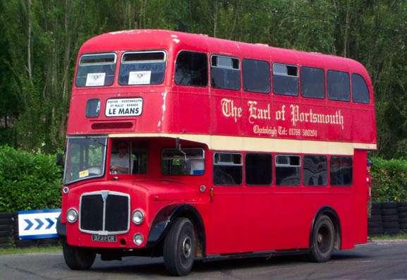 Afficher le sujet bus anglais so british - Autocar dessin ...
