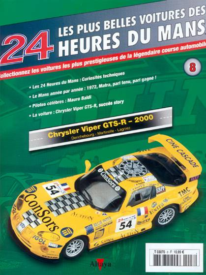 Belles Plus 24h Mans Des Les Voitures Du 43Rj5AL